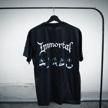 Immortal t-shirt (S)