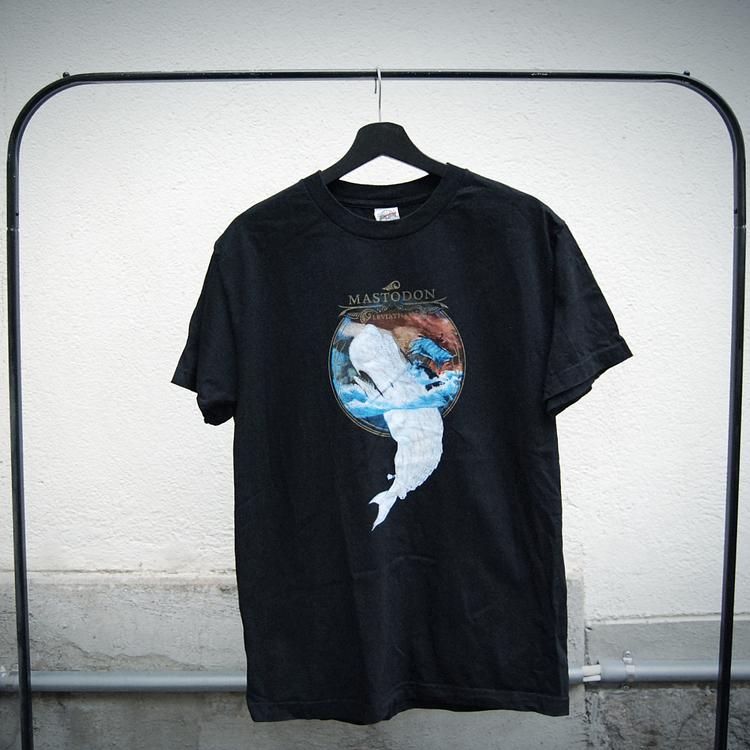 Mastodon t-shirt (M)