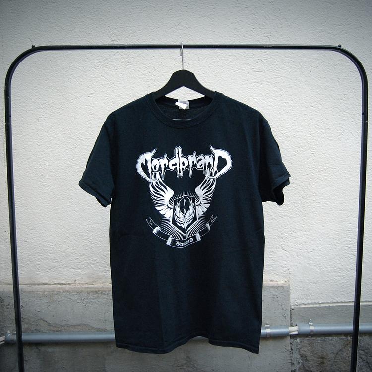 Mordbrand t-shirt (M)