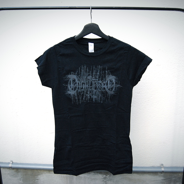 Disrupted t-shirt (S/M)