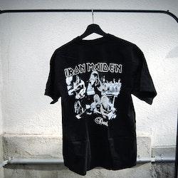 Iron Maiden t-shirt (L)