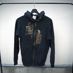 Khanate hoodie (XS/S)
