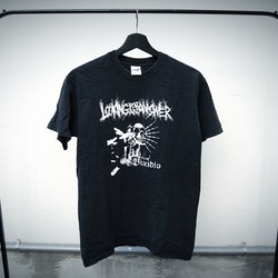 Looking for an answer t-shirt (S)