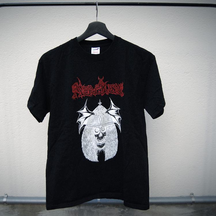 Merciless t-shirt (M)