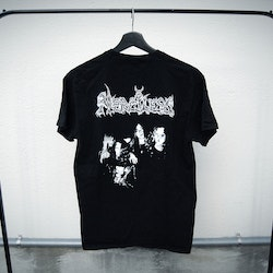 Merciless t-shirt (M)