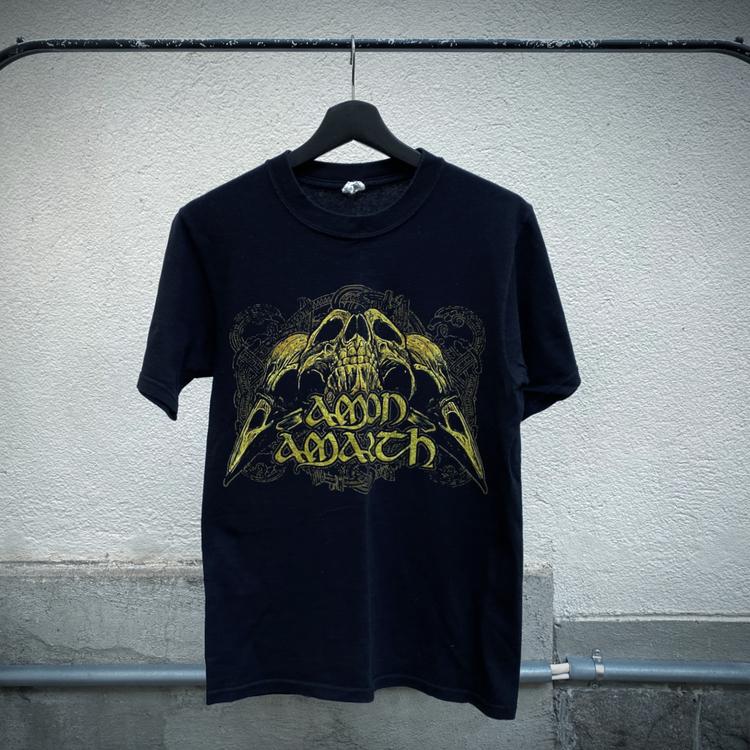 Amon amarth t-shirt (S)