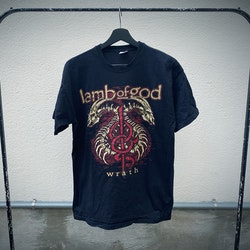 Lamb of god t-shirt (M)