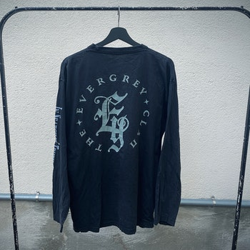 Evergrey longsleeve (XL)