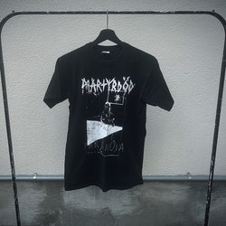 Martyrdöd t-shirt (S)