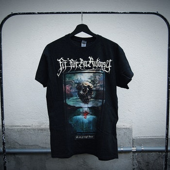 Fit for an Autopsy t-shirt (M)
