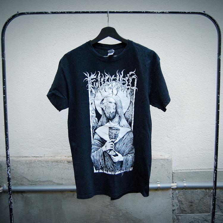 Full of hell t-shirt (M)
