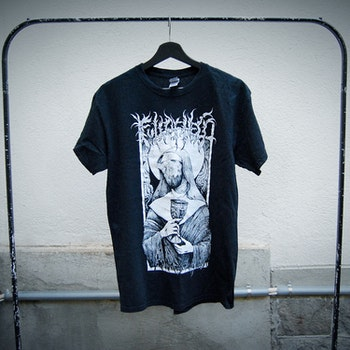 Full of hell t-shirt (M)