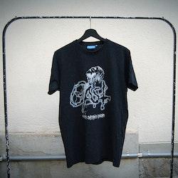 "Gast ""under satans vingar"" t-shirt (M)"