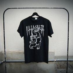 Illvilja t-shirt (M)