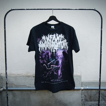 Infant annihilator t-shirt (M)