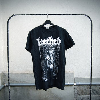 Leeched t-shirt (M)