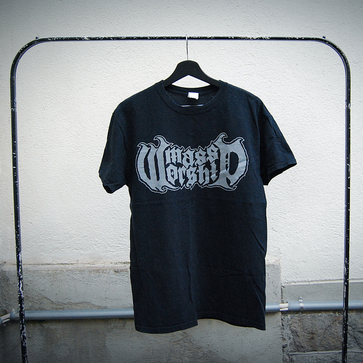 Mass Worship t-shirt (M)