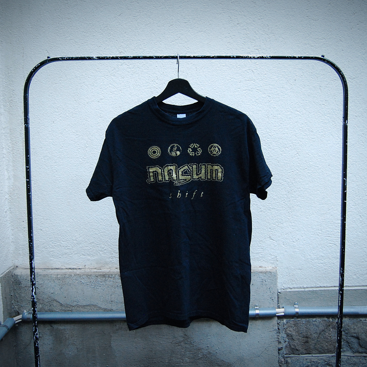 Nasum t-shirt (M)