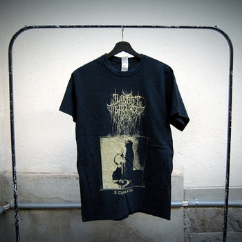 This gift is a curse t-shirt (M)