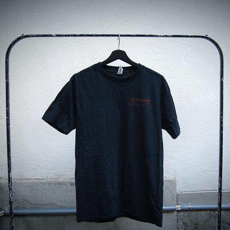 Unloved t-shirt (M)