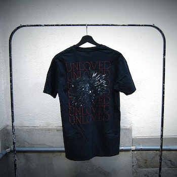 Unloved t-shirt (M)