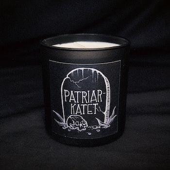 Doftljus Död åt patriarkatet