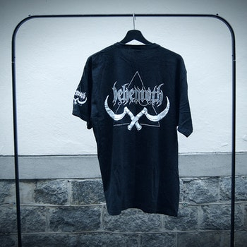 Behemoth t-shirt (XXL)