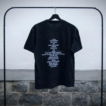 Sisters of mercy t-shirt (L)