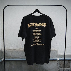 Bathory t-shirt (XXL)