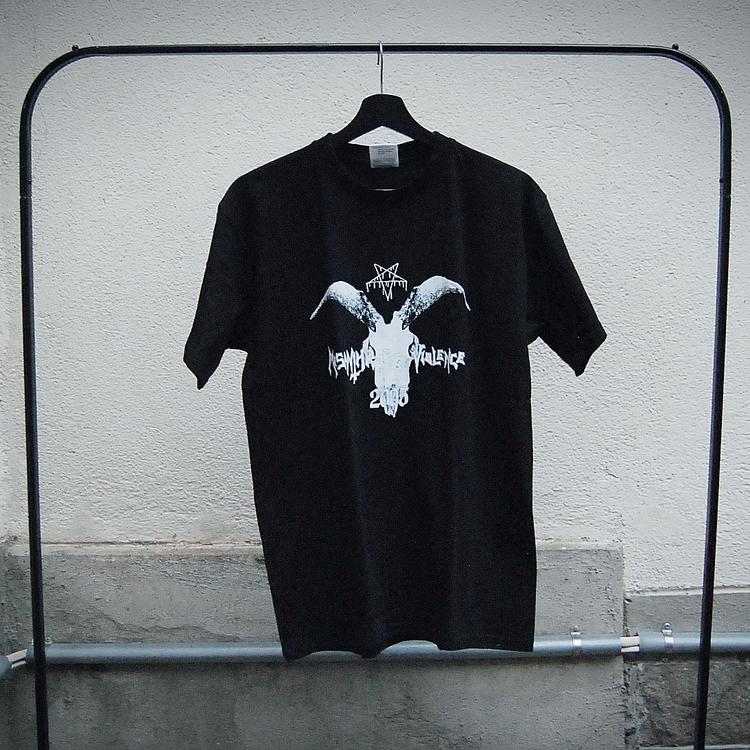 Misanthropic Violence II 2005 t-shirt (M)