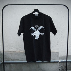 "Watain ""Misanthropic Violence II"" 2005 t-shirt (M)"