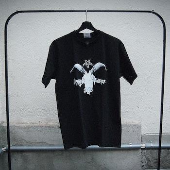 "NY! Watain ""Misanthropic Violence II"" 2005 t-shirt (M)"