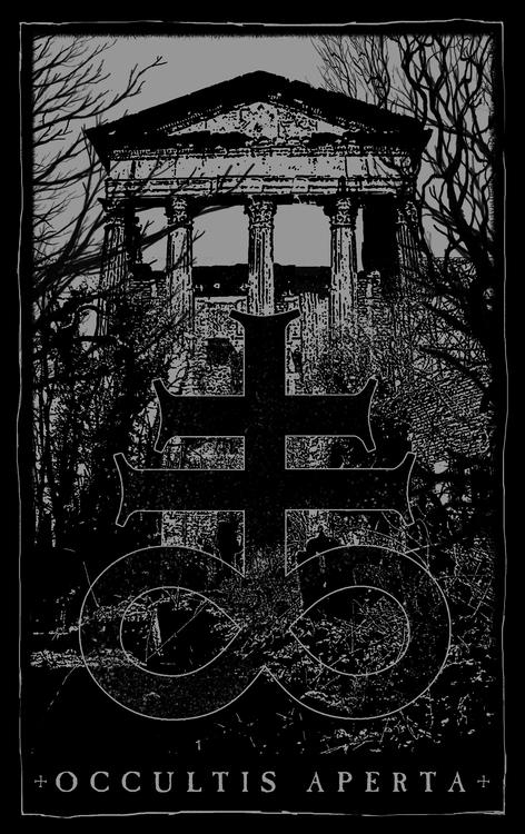 Occultis aperta longsleeve