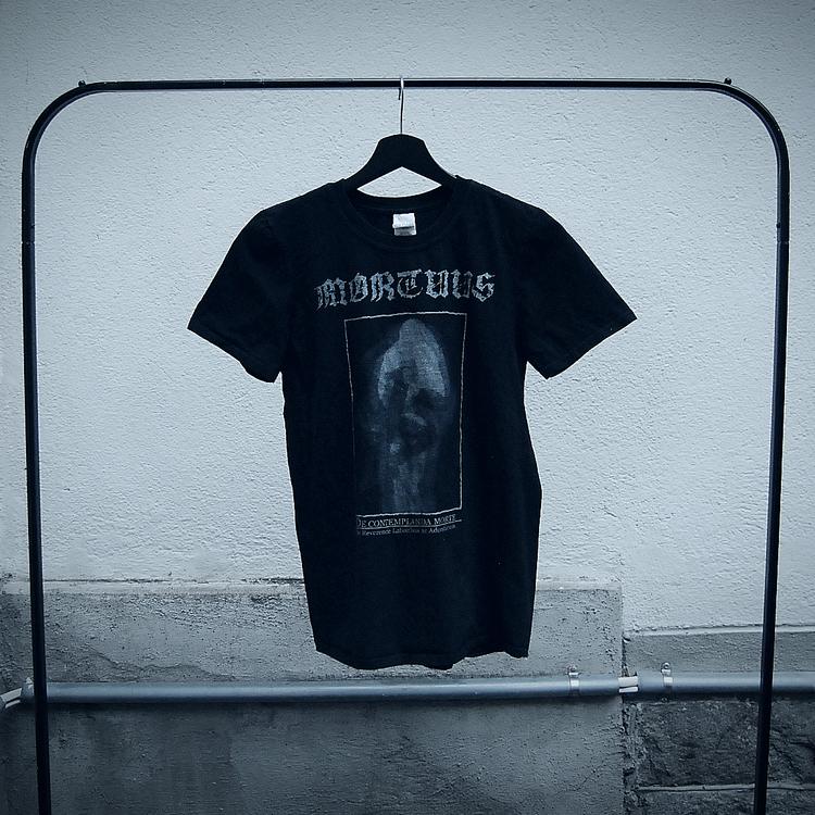 NY! Mortuus t-shirt (S)