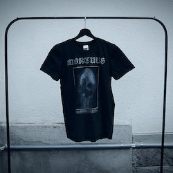 Mortuus t-shirt (S)