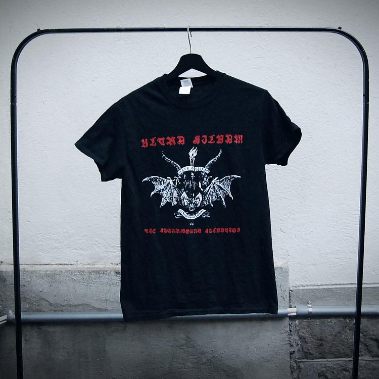 Ultra silvam t-shirt (S)