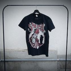 NY! Ghost t-shirt (S)