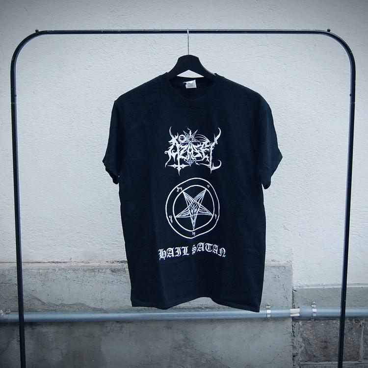 NY! Azazel t-shirt (M)