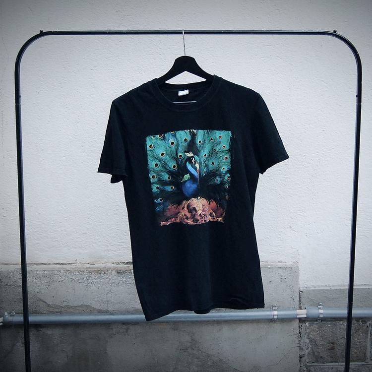 NY! Opeth t-shirt (M)