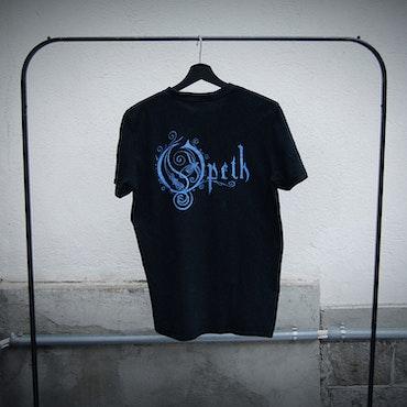 Opeth t-shirt (M)