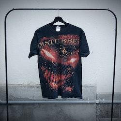 Disturbed t-shirt (M)
