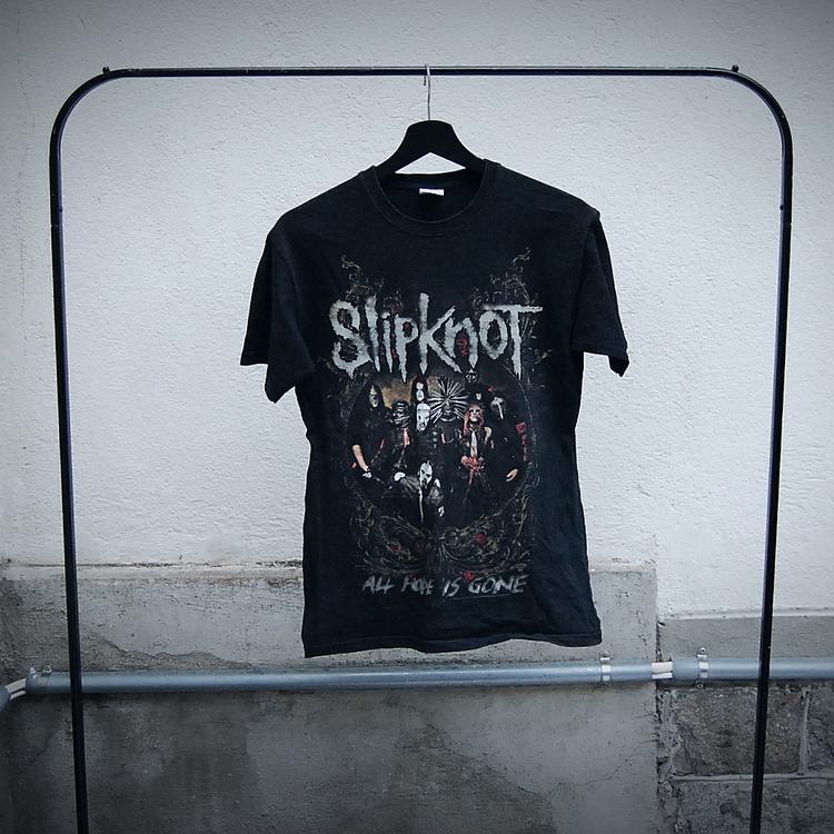 Slipknot t-shirt (S)