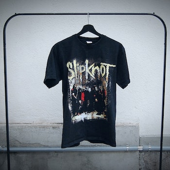 Slipknot t-shirt (M)