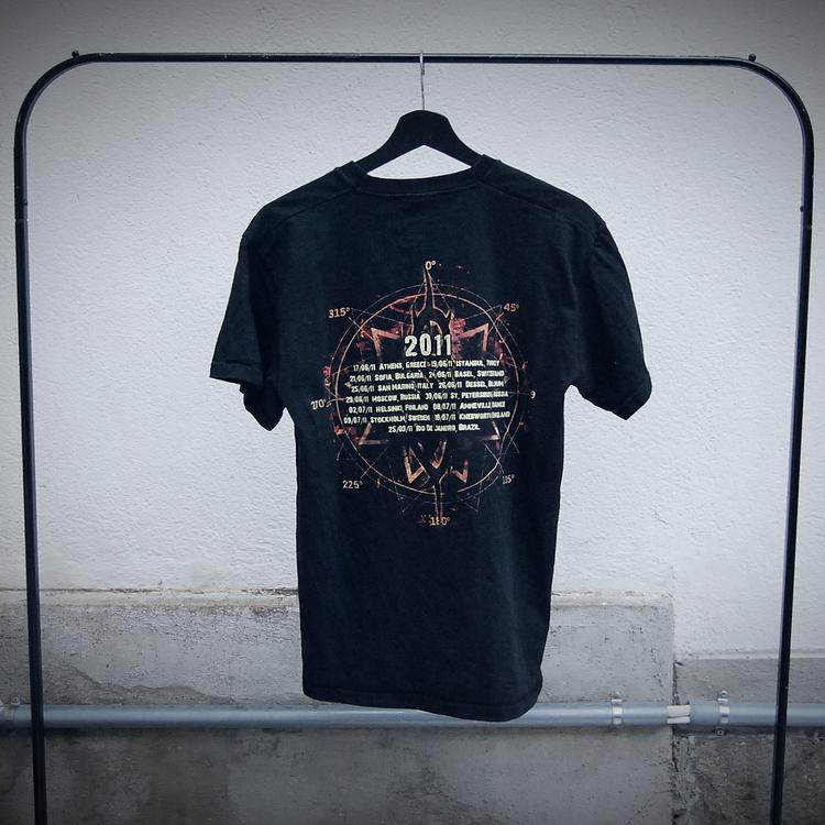 Slipknot t-shirt (M)