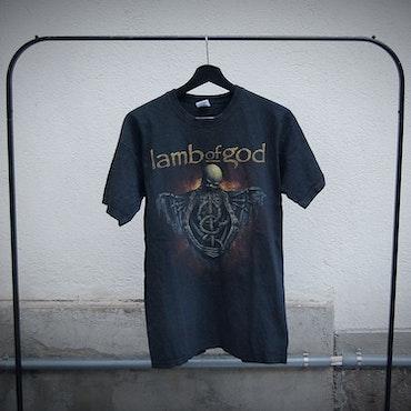 Lamb of god t-shirt (M)