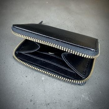 NYHET! Plånbok svart
