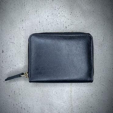 Plånbok svart