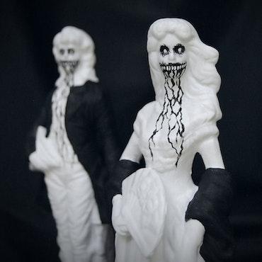Tyrvi & Einar