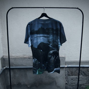 Cattle Decapitation t-shirt (L)