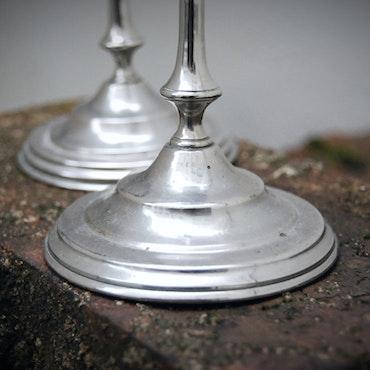 NY! Ljusstakar i metall